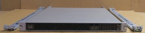 Cisco ASA5545-DC-K8 ASA5545-X Adaptive Security Appliance Firewall  VPN Premium